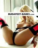 Budapest Babes
