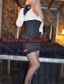 Maitresse Bizarre, Düsseldorf, 250 Euro