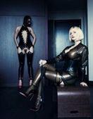 Mistress Anda, Berlin, 250 Euro