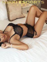 Nikki Escorts Marbella