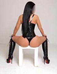 Mistress Layla