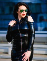 Mistress Patricia Stark, Kiev, 200 Euro