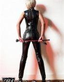 Mistress Monica