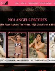 No1 Phuket Escorts